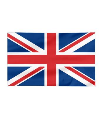 Banderka Wielka Brytania 30x50