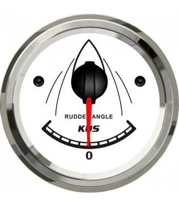 Wskaźnik wychylenia steru WS SEAQ 0-190