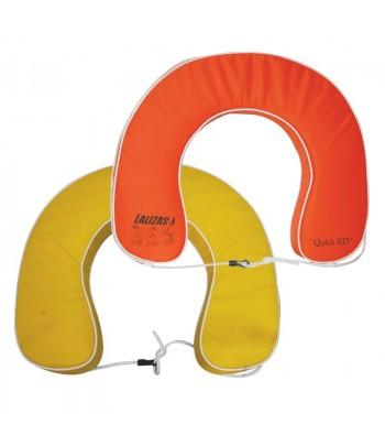 Koło LALIZAS - podkowa żółte