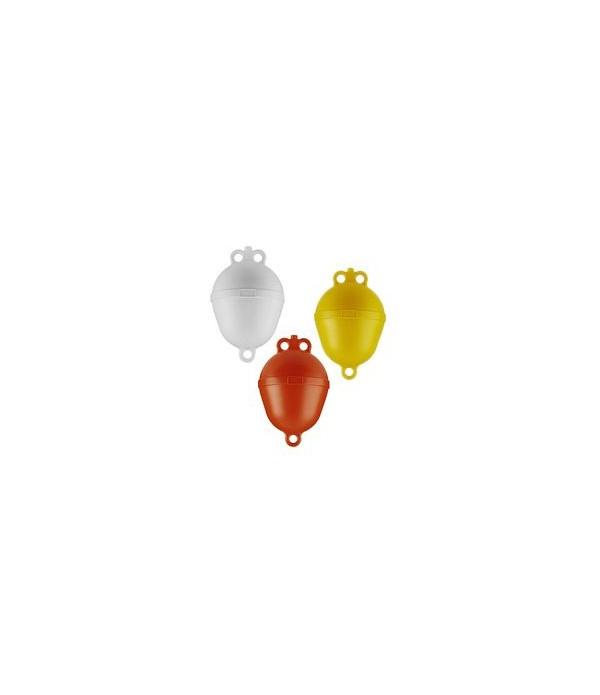 Boja cumownicza 10 L PERA -pomarańczowa