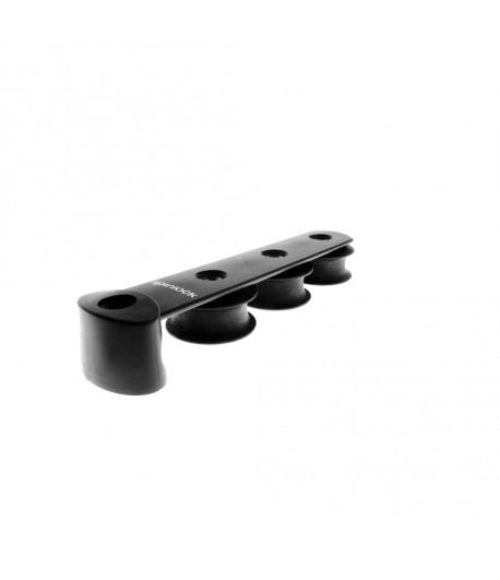 Nawrotnica SPINLOCK potr. asymetr.  38 mm