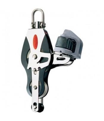 Blok 10 wiolinowy z knagą i zaczepem RF41530