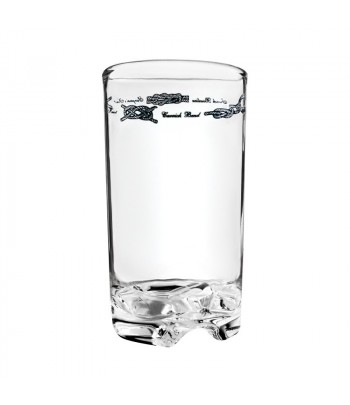 Szklanki wysokie 4 szt - zestaw