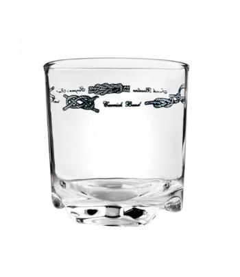 Szklanki do whisky 4 szt - zestaw
