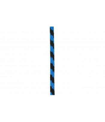 Lina Bezalin HALNY 8 czarno-niebieska