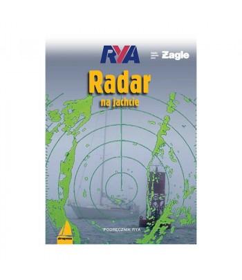 Radar na jachcie