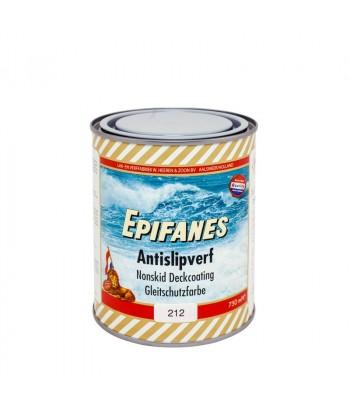 Farba EPIFANES przeciwślizgowa - biała