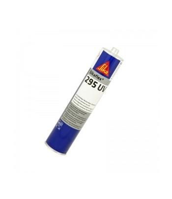 Sikaflex 295 UV czarny