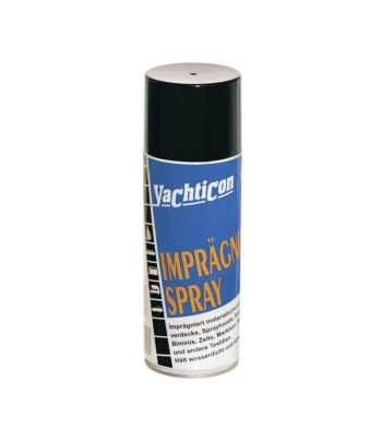 YACHTICON impregnat do tkanin 0,4l  Impragnier Spray