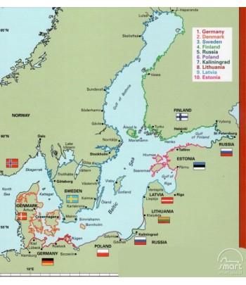 Locja IMRAY - Bałtyk