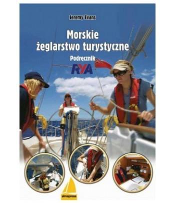 Morskie żeglarstwo turystyczne