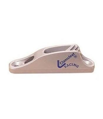 Knaga Clamcleat  CL211 MK1 do liny 3-6 mm Aluminium