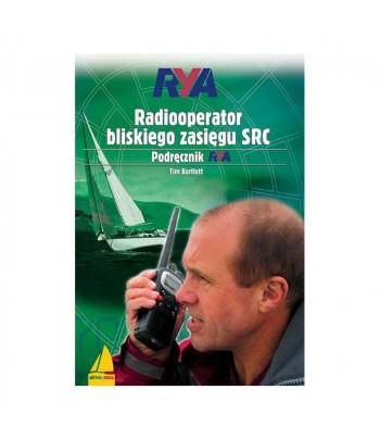 Radiooperator SRC. Podręcznik RYA