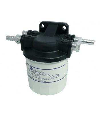 Filtr paliwa z separatorem