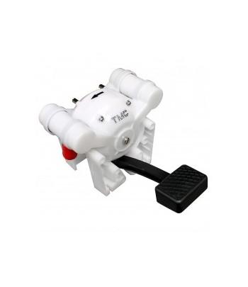 Pompa wodna - nożna samozasysająca