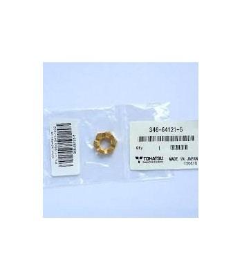 Nakrętka śruby napędowej Tohatsu 346-64121-5