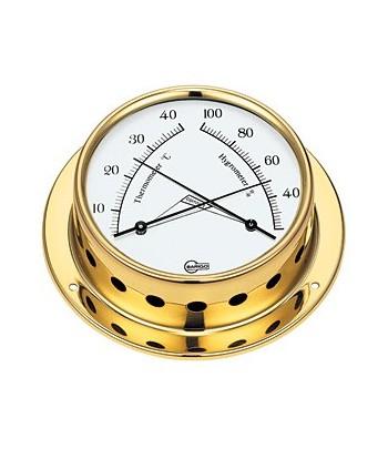 Termometr/Higrometr  BARIGO TEMPO - 85mm