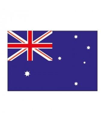 Banderka Australia 20 cm x 30cm