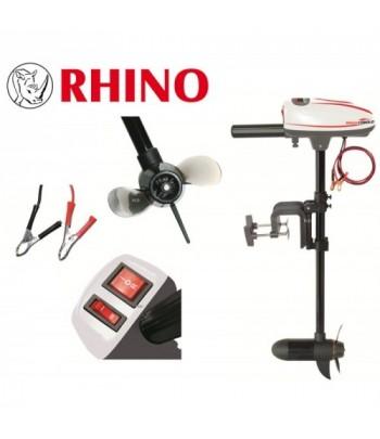 Silnik elektryczny  RHINO Cobold