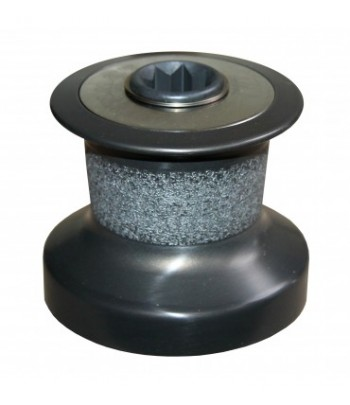 Kabestan Lewmar Standard rozmiar 6 szary LEW 4900 6010