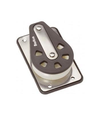 Blok Barton 12 zwrotny na płytce 58mm B 04160