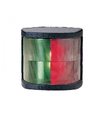 Lampa LALIZAS C20 dwusektorowa L/P 30505 czarna obudowa