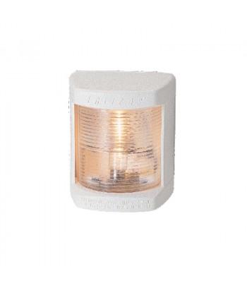 Lampa LALIZAS C12 rufowa 135 stopni 30103  biała obudowa