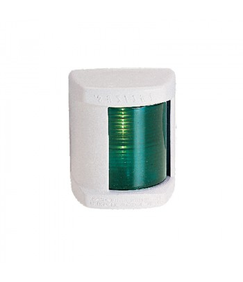Lampa LALIZAS C12 zielona 112,5 stopnia 30101 biała obudowa