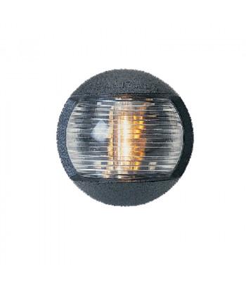 Lampa LALIZAS P7 biała 225 stopni 30064 czarna obudowa