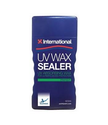 BOATCARE UV WAX SEALER 0,5L Uszczelnienie i połysk