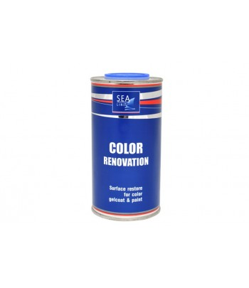 BRAYT Color Renovator SEALINE 500  ml