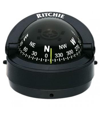 Kompas Ritchie S-53 wolnost. - czarny