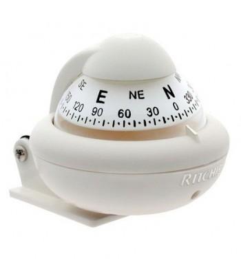 Kompas RitchieSport X-10W-M-CLM - biały
