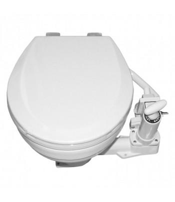 Toaleta MARINE MANUAL COMPACT