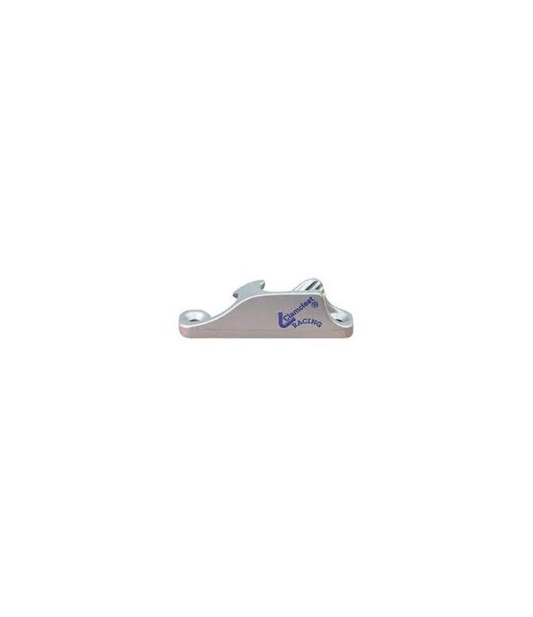 Knaga Clamcleat  CL217 MK1 do liny 3-6 mm Aluminium